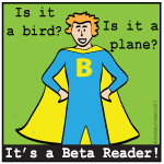 What is a beta reader and why do I need one?