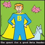 What makes a good beta reader?
