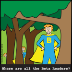How to find a beta reader
