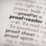 Proofreading our own work: Overcoming 'autocorrect'