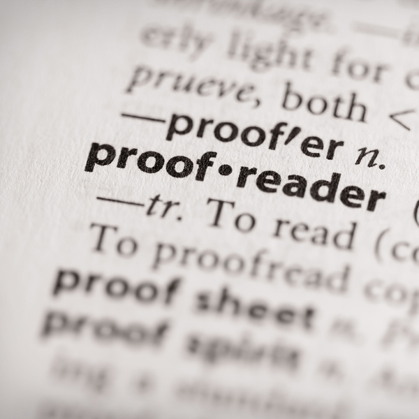 The Difference Between Editing And Proofreading Belindapollard