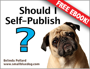 SHOULD I SELF-PUBLISH?