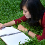 Putting your SELF into your writing: Exercise 1