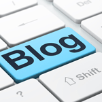 The one big reason authors need to blog