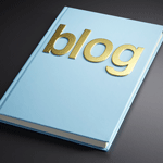 How to create a (professional) book from your blog