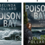 Book covers: Should we put people on them?