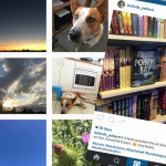 Instagram for Authors: My First 6 Months