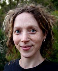 Editor, Beth Battrick